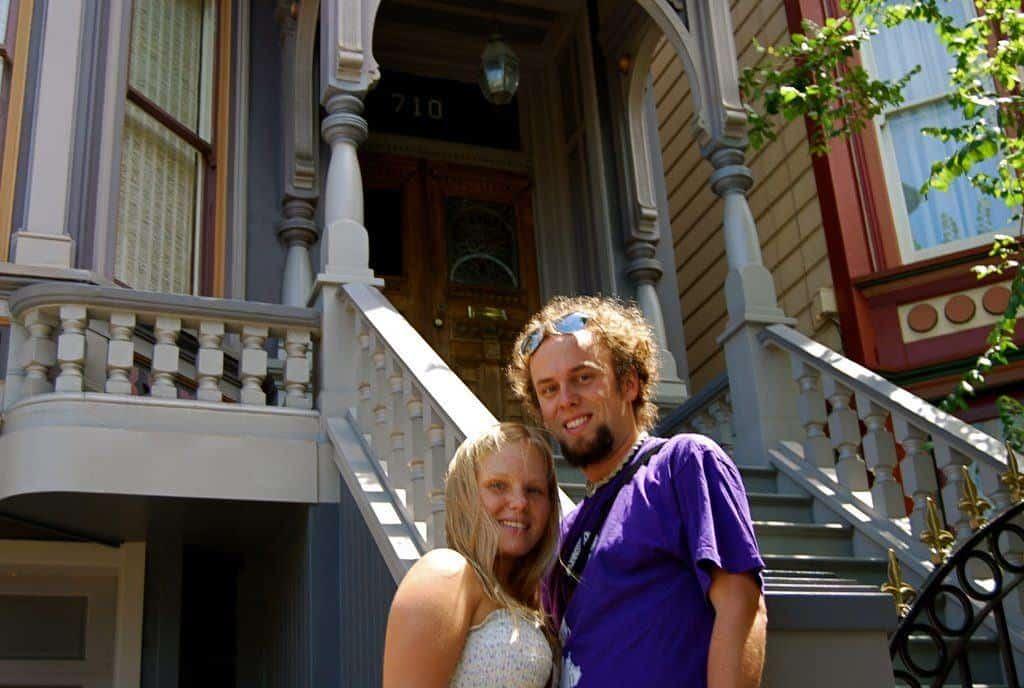 San Francisco Haight