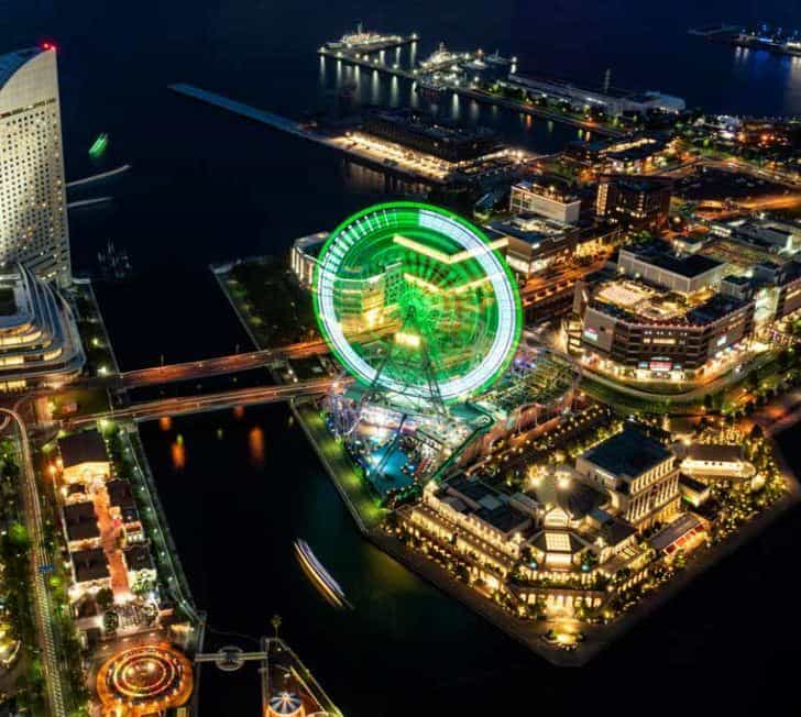 The Perfect Yokohama Day Trip Itinerary (2020 Guide)
