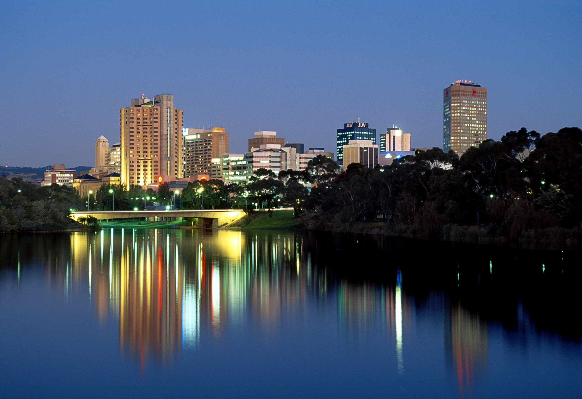Things To Do In Adelaide