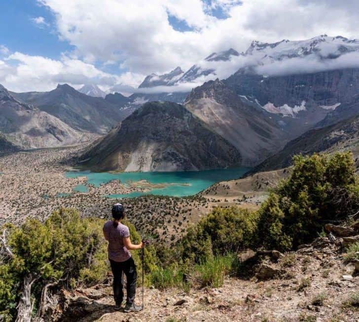 The Ultimate Guide to the Lakes Loop Hike, Tajikistan