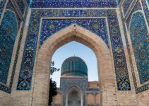 15 Awesome Things to Do in Samarkand, Uzbekistan (2021 Guide)