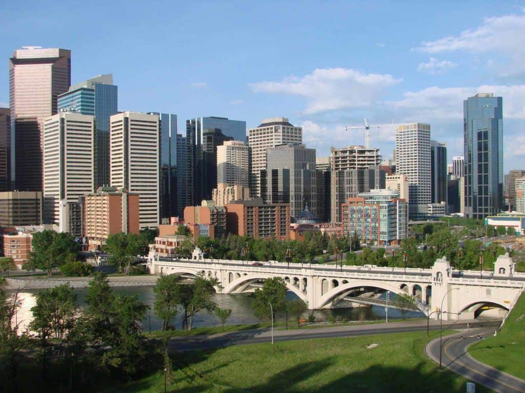 Things To Do In Calgary Canada