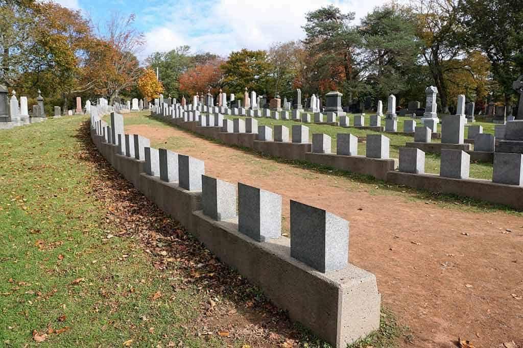 Memorial To The Titanic Nova Scotia Canada