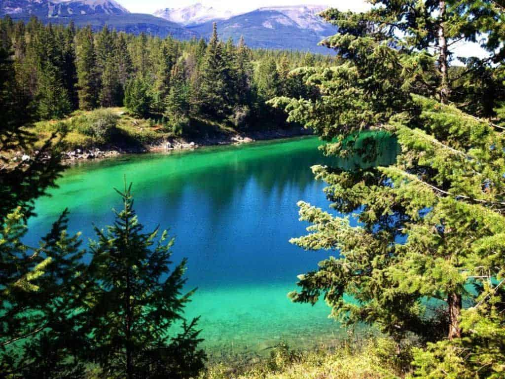 Valley Of The 5 Lakes Things To Do In Jasper Canada