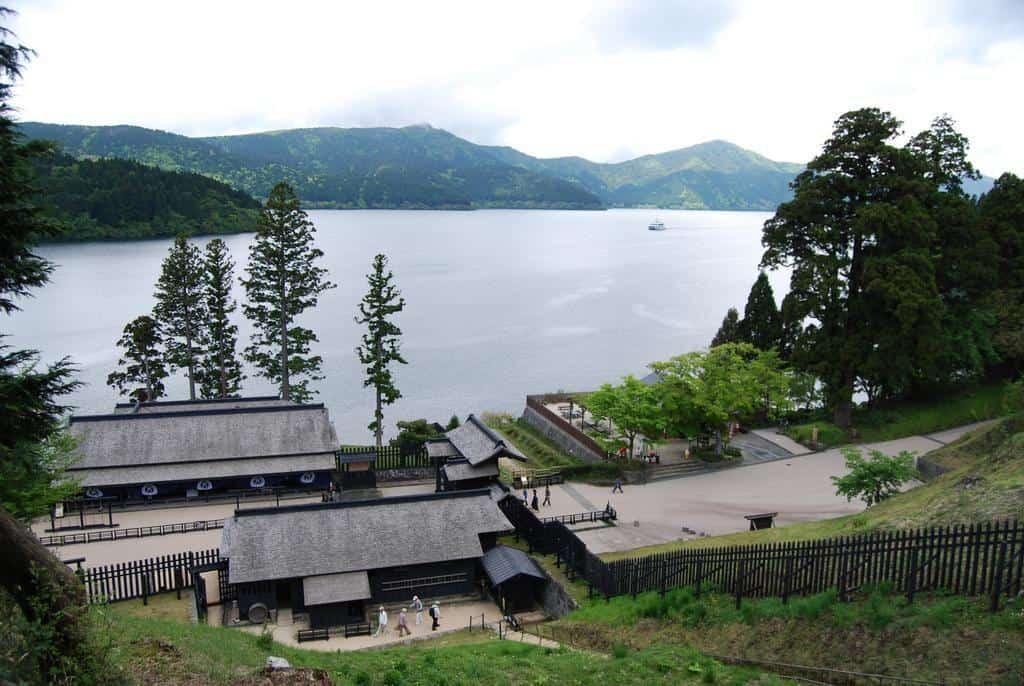 Hakone Checkpoint