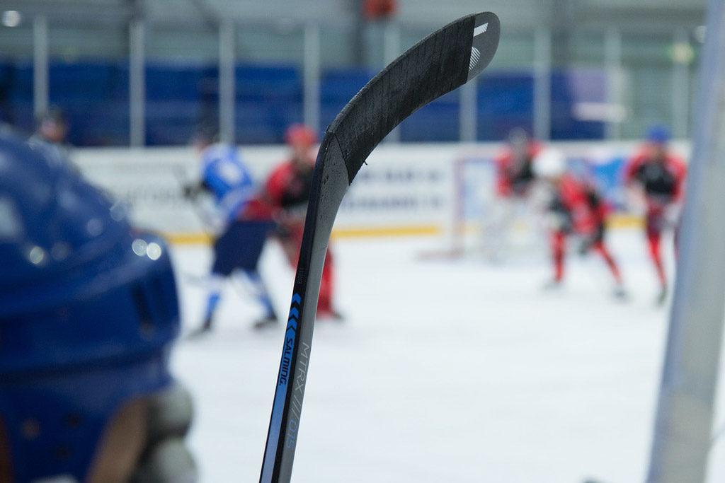Watch Hockey in Edmonton