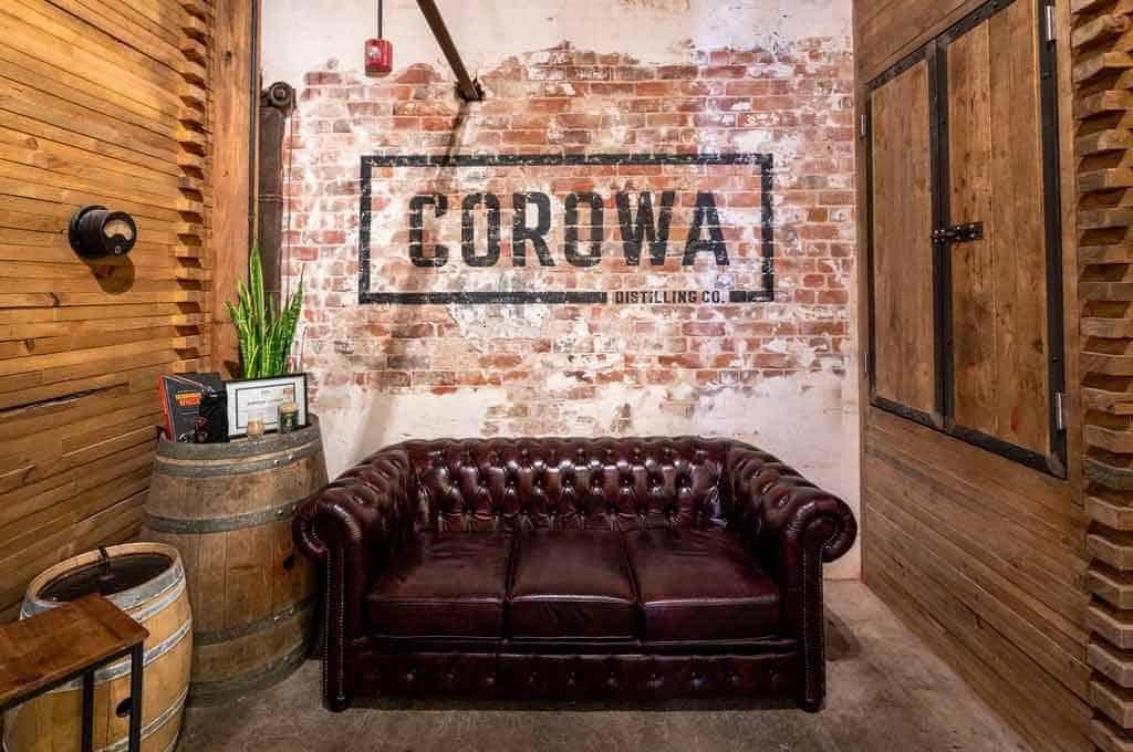 Corowa Whisky And Chocolate