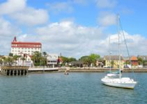 20 Amazing Things to Do in St. Augustine, Florida