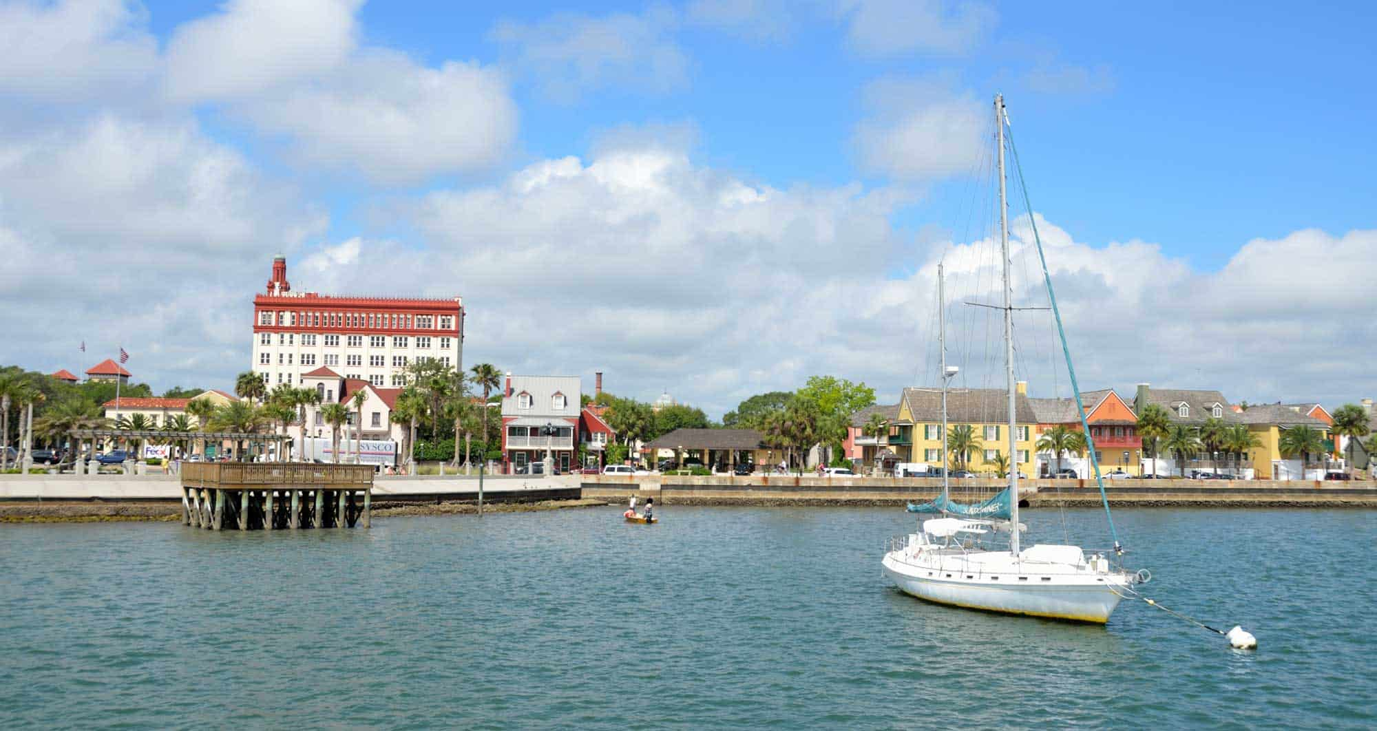 Things To Do In St. Augustine, Fl