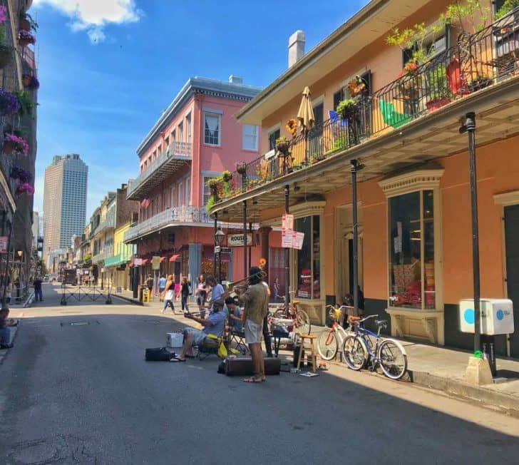 The Perfect 3 Days in New Orleans Itinerary (2020 Guide)