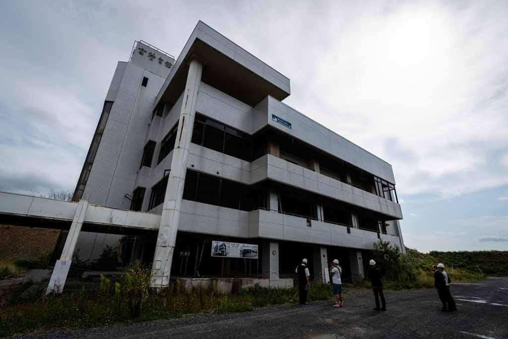 Minami Sanriku Hotel