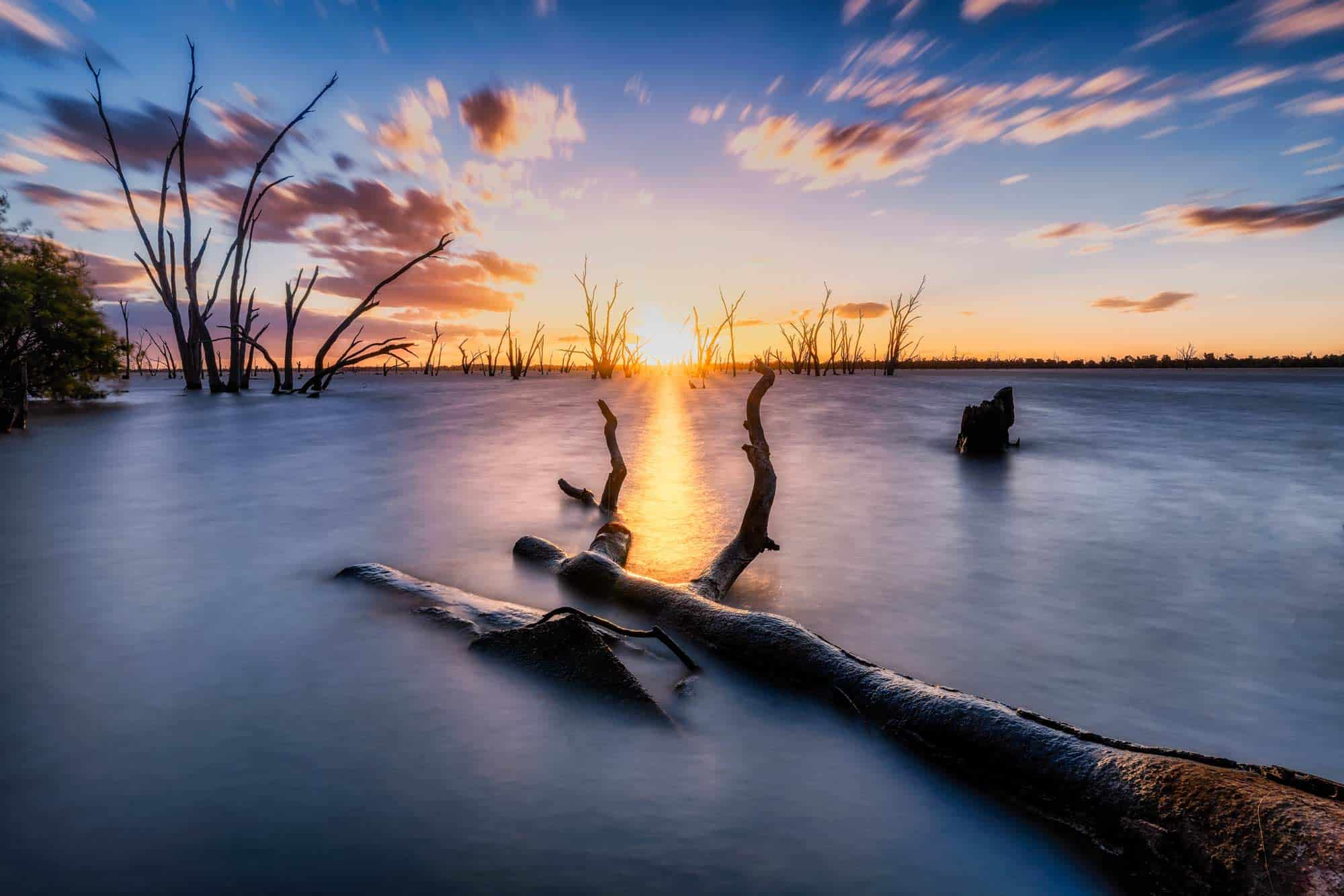 Murray River Road Trip Itinerary