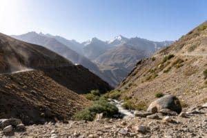 Pamir Highway Tajikistan Tour