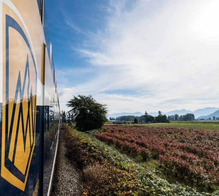Rocky Mountaineer – Celebrating 30 Years of Life-Changing Experiences