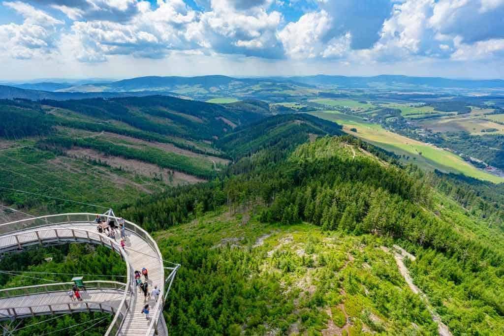 Travelling In Czech Republic