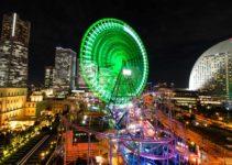 The Perfect 1, 2 or 3 Days in Yokohama Itinerary