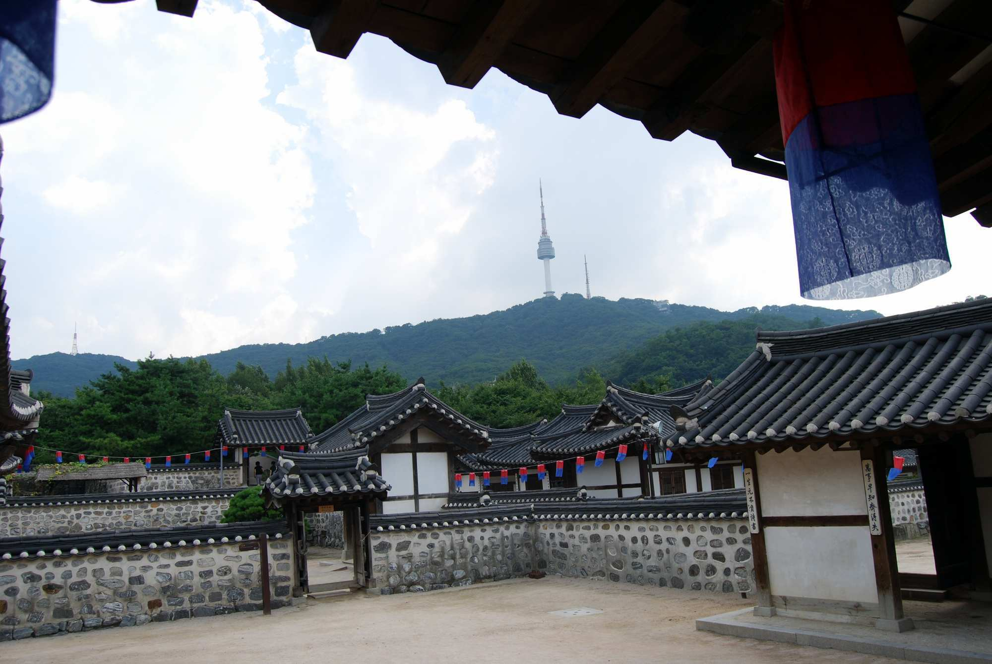 3 Days In Seoul Itinerary