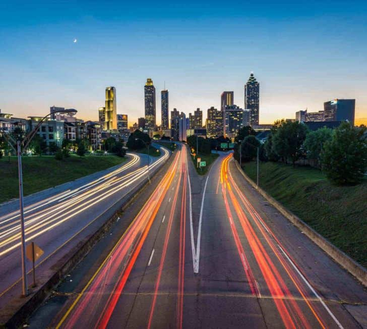 The Perfect 3 Days in Atlanta Itinerary (2020 Guide)
