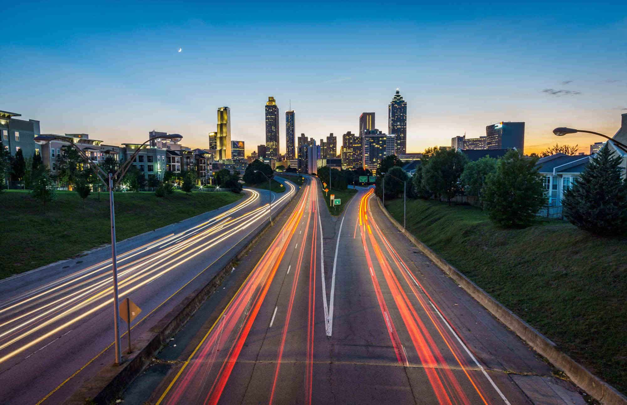 3 Day Atlanta Itinerary