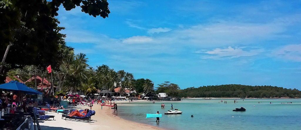 Chaweng Beach Things To Do In Koh Samui Thailand