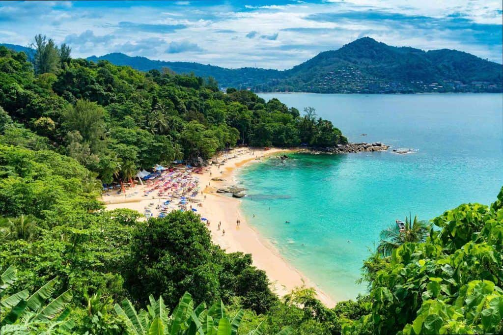 Thailand Packing Tips