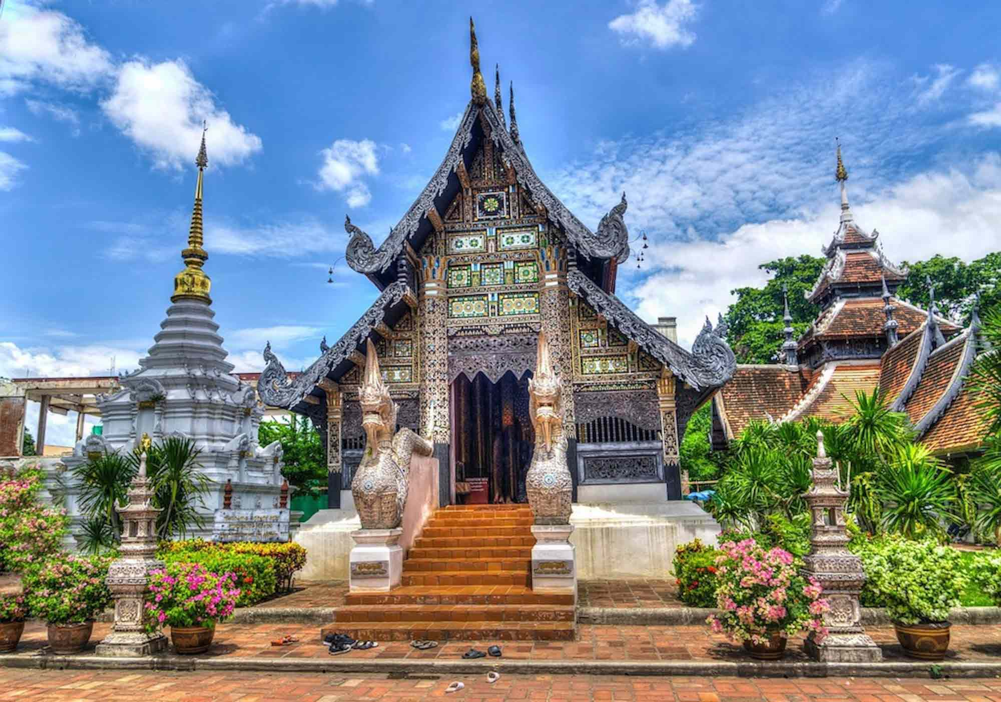 3 Days In Chiang Mai Itinerary