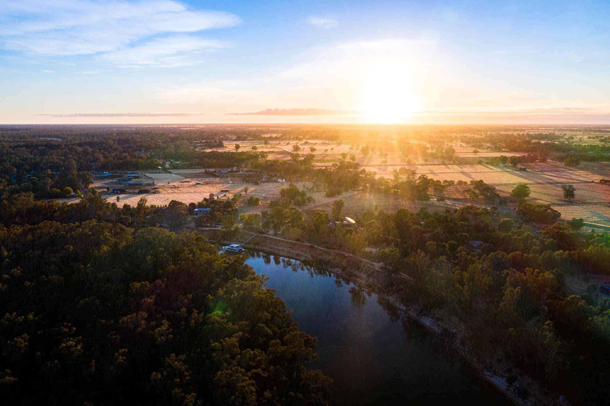 Reasons To Visit The Murray Region