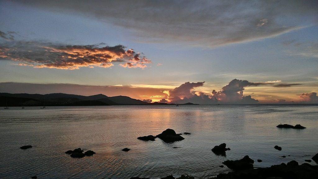 Things To Do In Koh Samui Beach Sunset