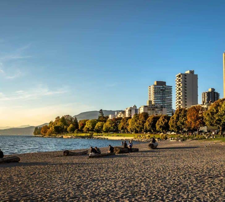 20 Amazing Things to Do in Vancouver (2020 Guide)