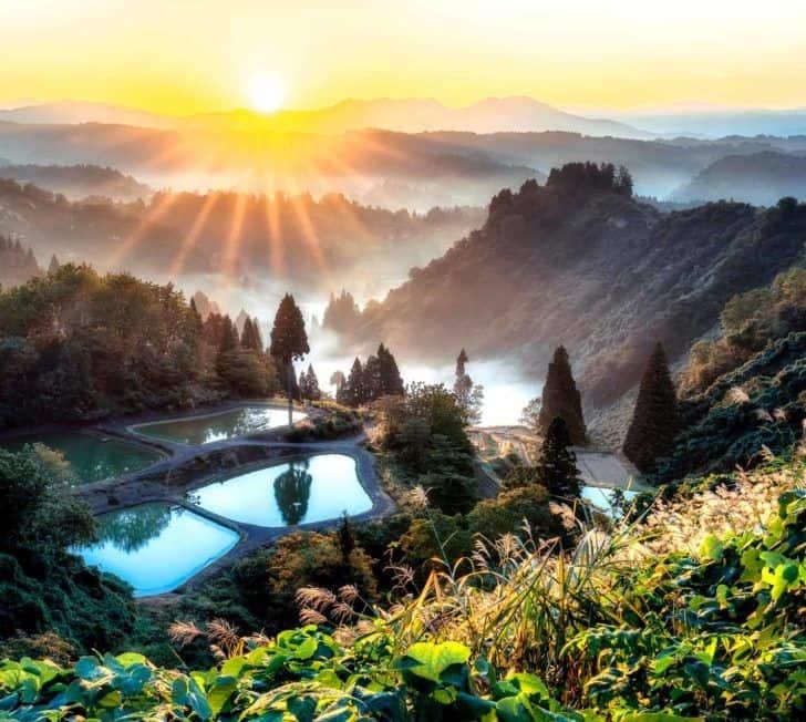 Visting Yamakoshi, Nagaoka – Japan's Most Picturesque Village