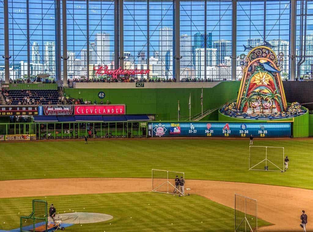 Miami Baseball
