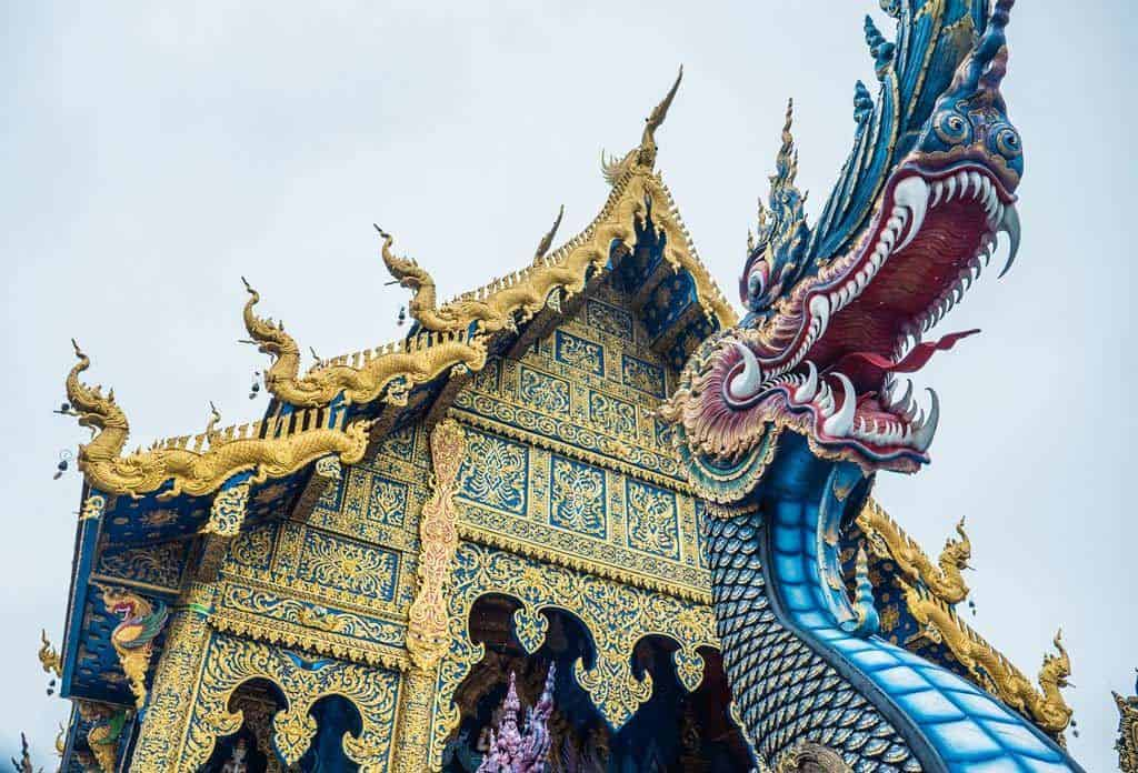 What To Do In Chiang Rai Temples