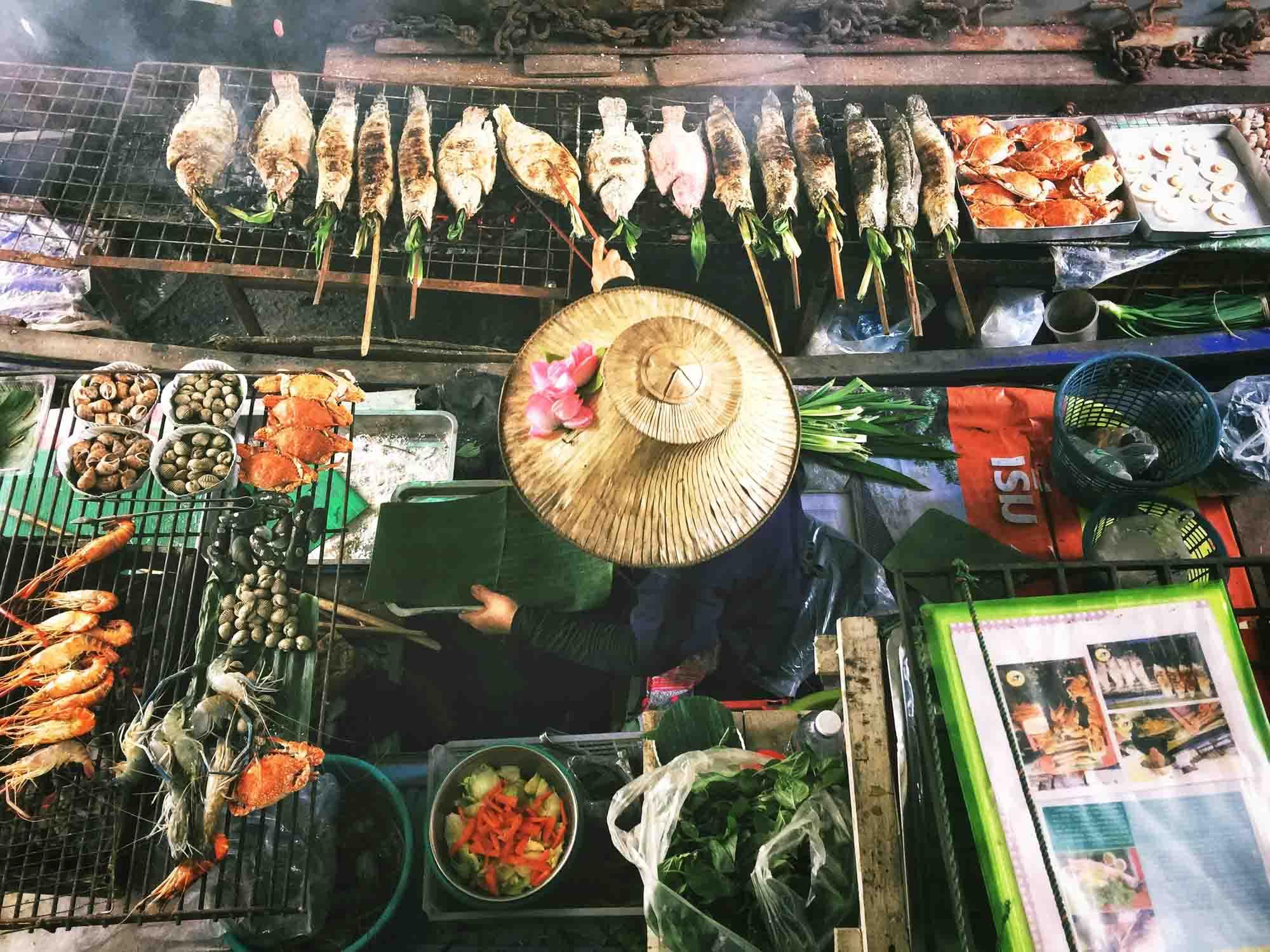 3 Days In Bangkok Itinerary