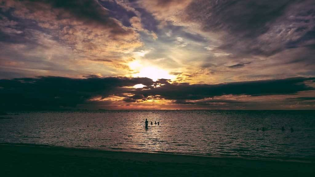 Things to Do in Koh Phi Phi Sunset