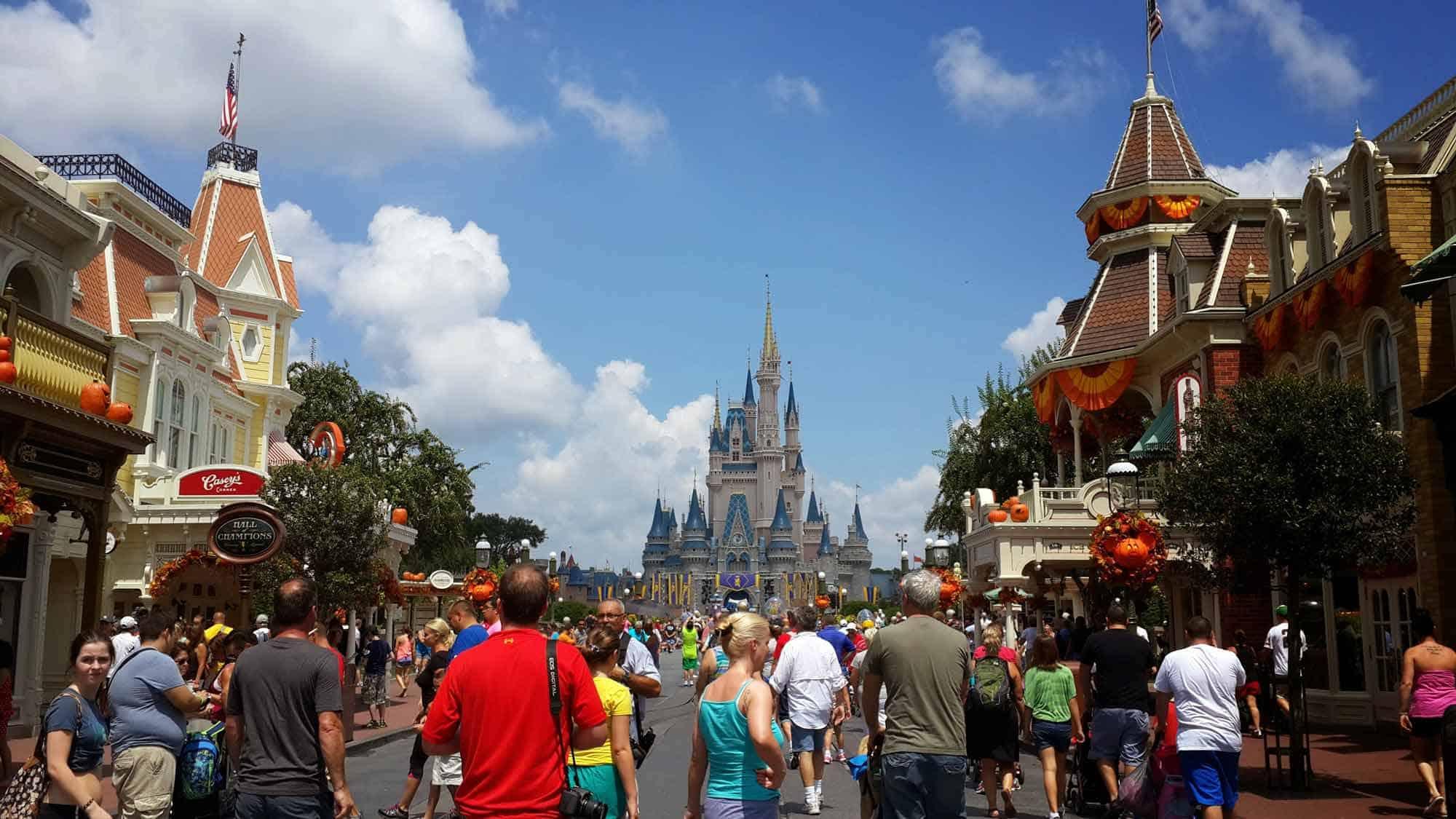 3 Days In Orlando Itinerary