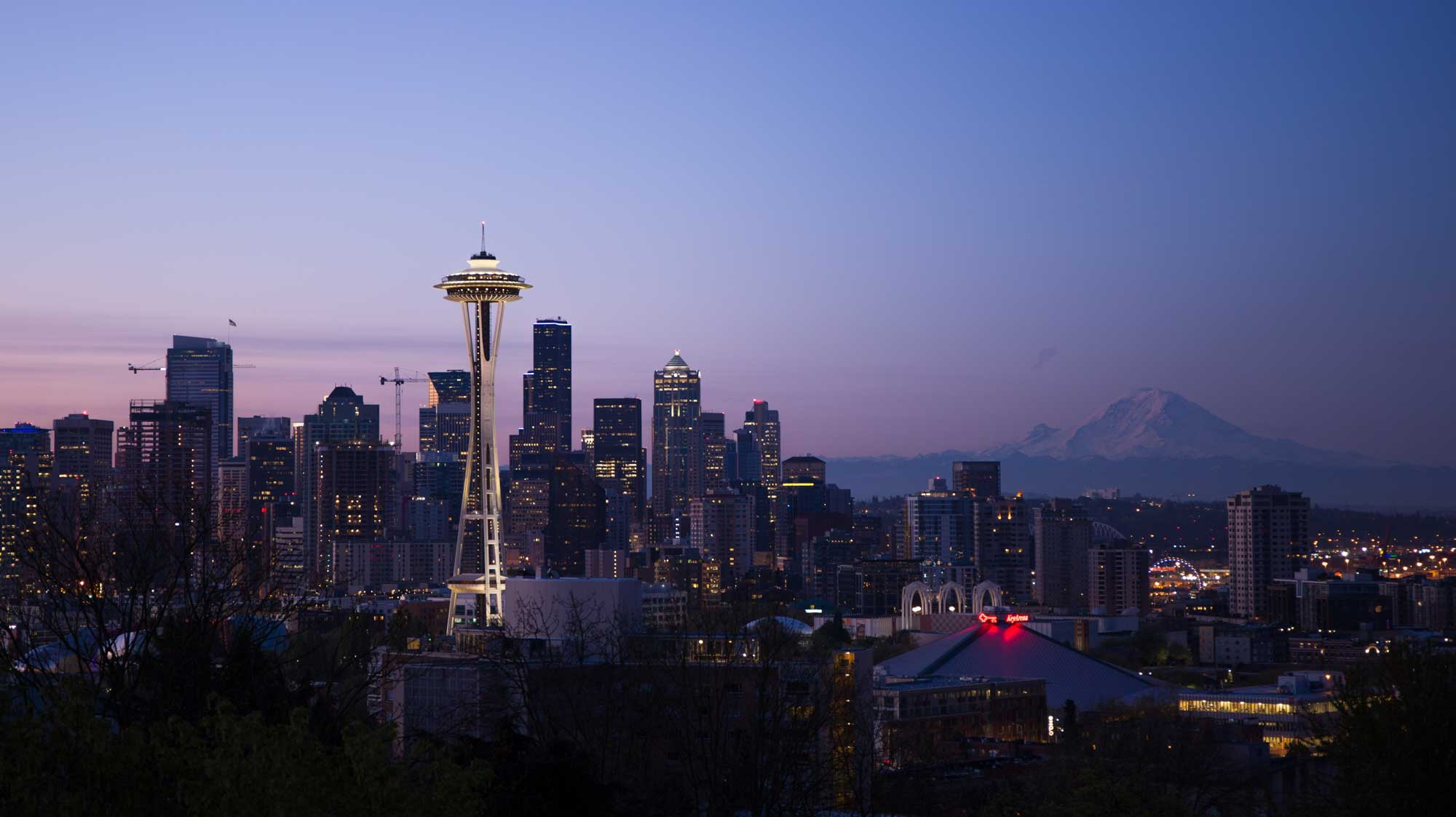 3 Days In Seattle Itinerary