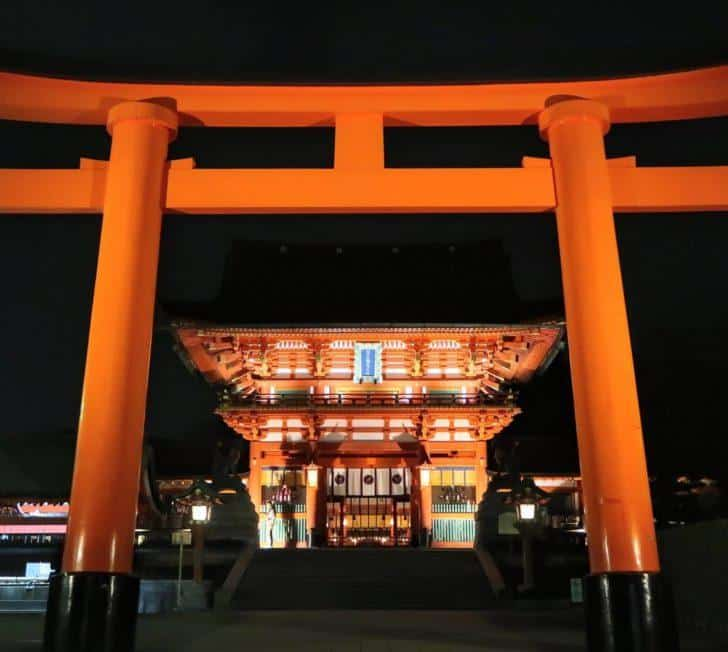 18 Amazing Things to Do in Kyoto at Night (2020 Guide)