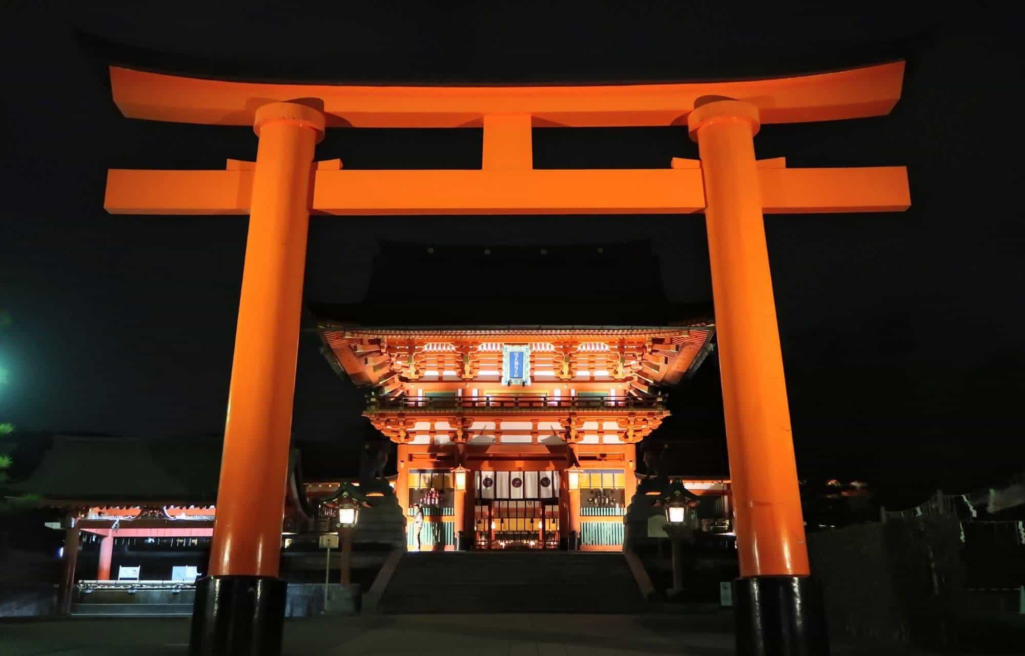 Things To Do In Kyoto At Night