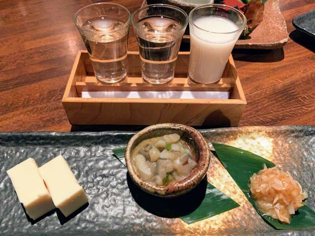 Get An Inside Track Of Kyoto Drinks And Dining With A Small-Group Tour