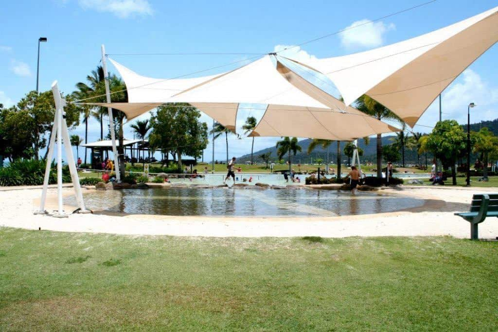 Things to Do in Airlie Beach Lagoon