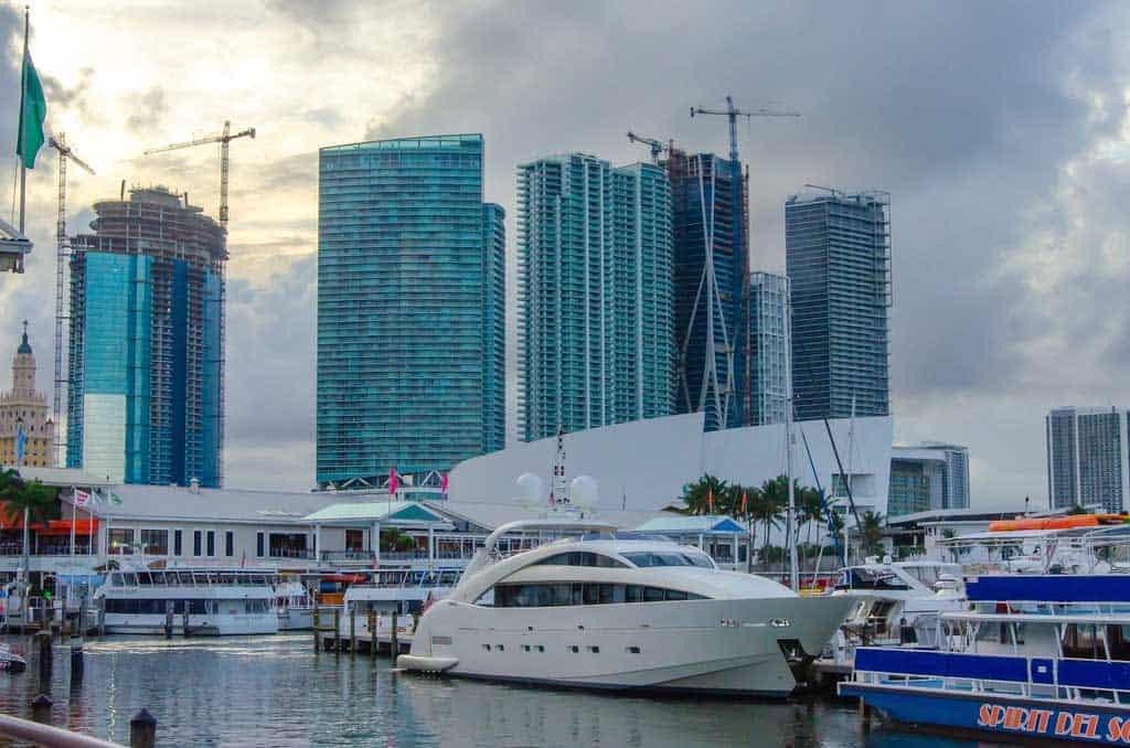 Boats And Yachts Miami 3 Day Itinerary
