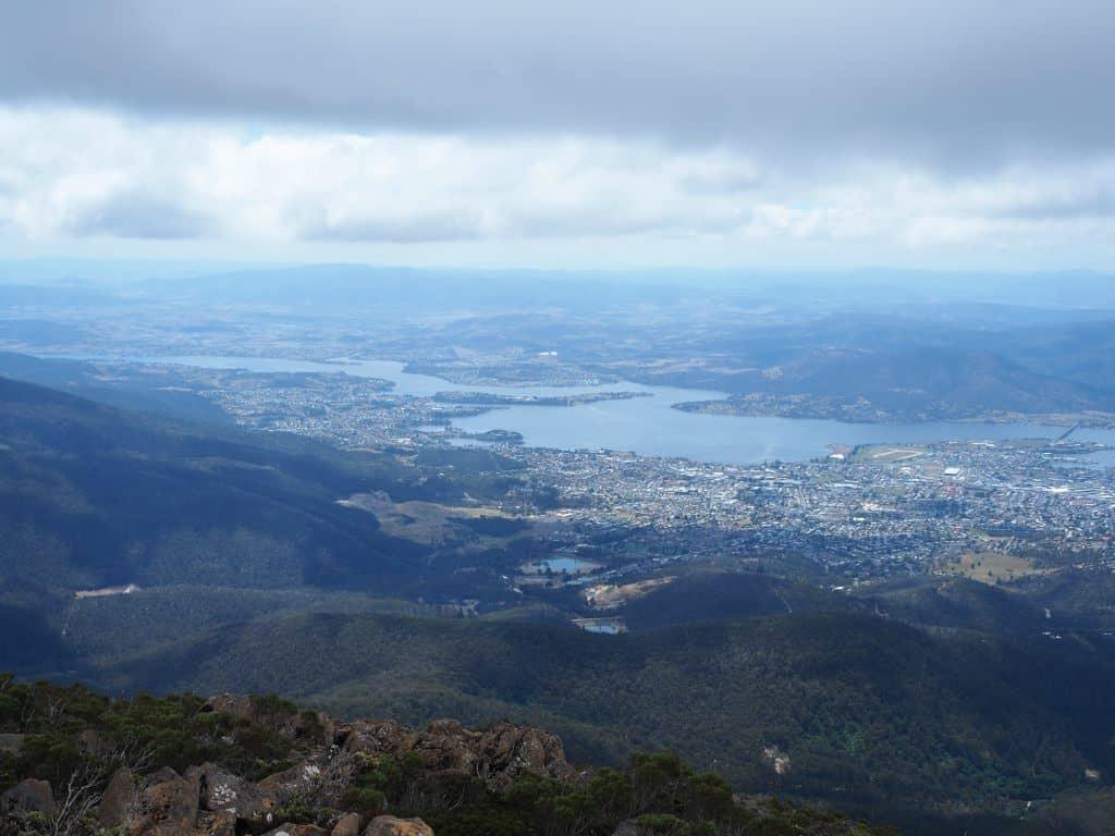 Mt Wellington Hobart