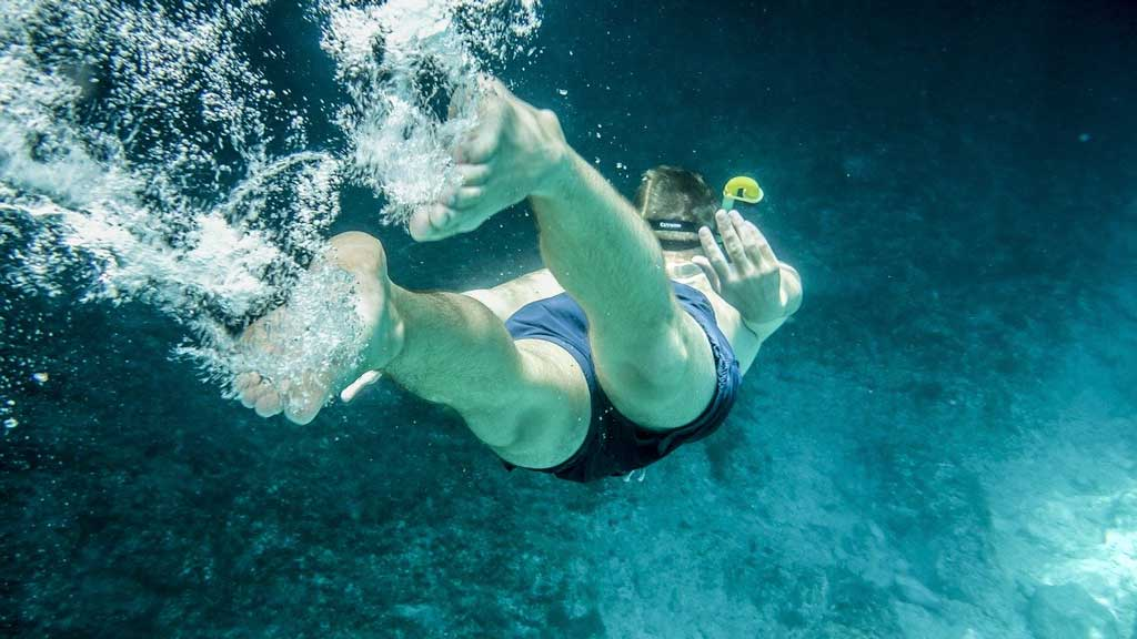 There Is Lots Of Great Diving And Snorkeling Opportunities Near Miami