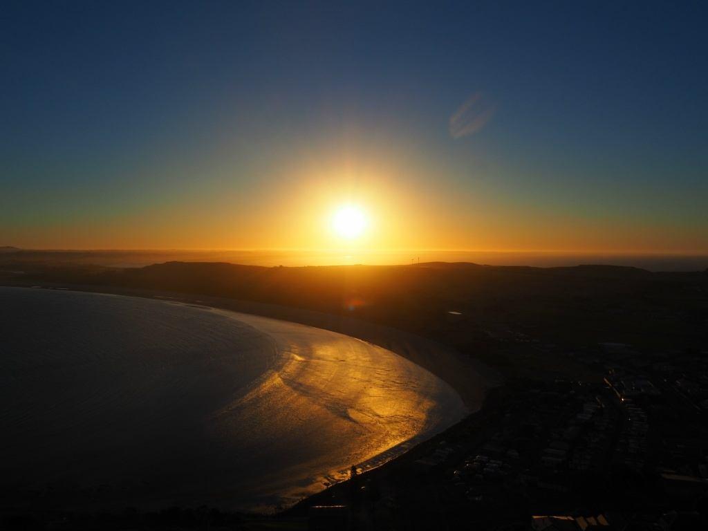 Sunset Stanley