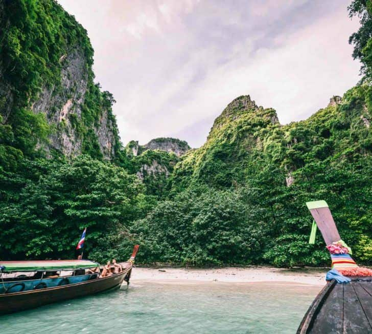 Thailand Travel Tips – Read This Before You Go!