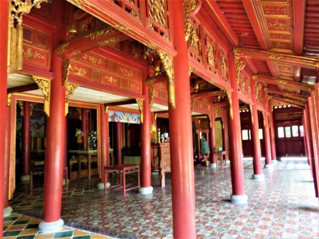 Thai Hoa What To Do In Hue
