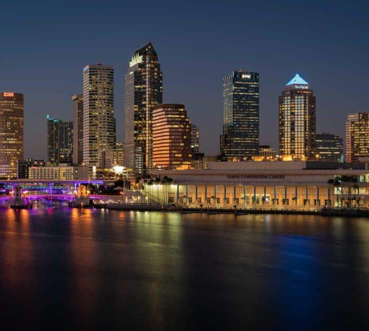 The Perfect 3 Days In Tampa Itinerary (2020 Edition)