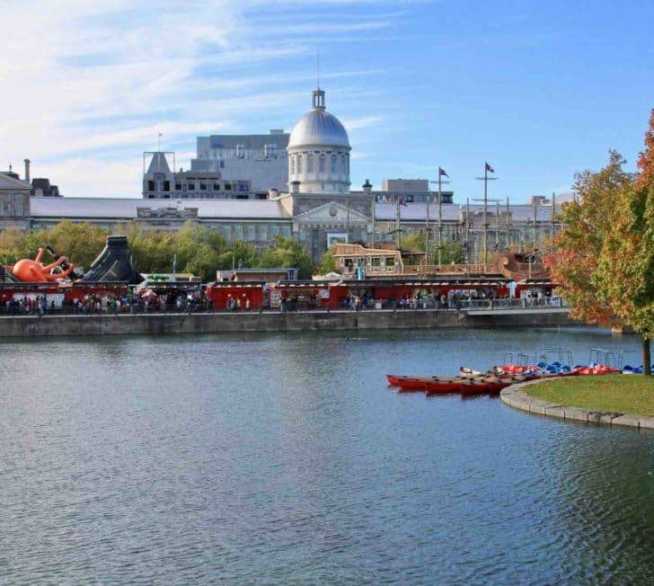 The Perfect 3 Days in Montreal Itinerary (2020 Edition)