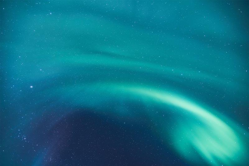Aurora Borealis Sm