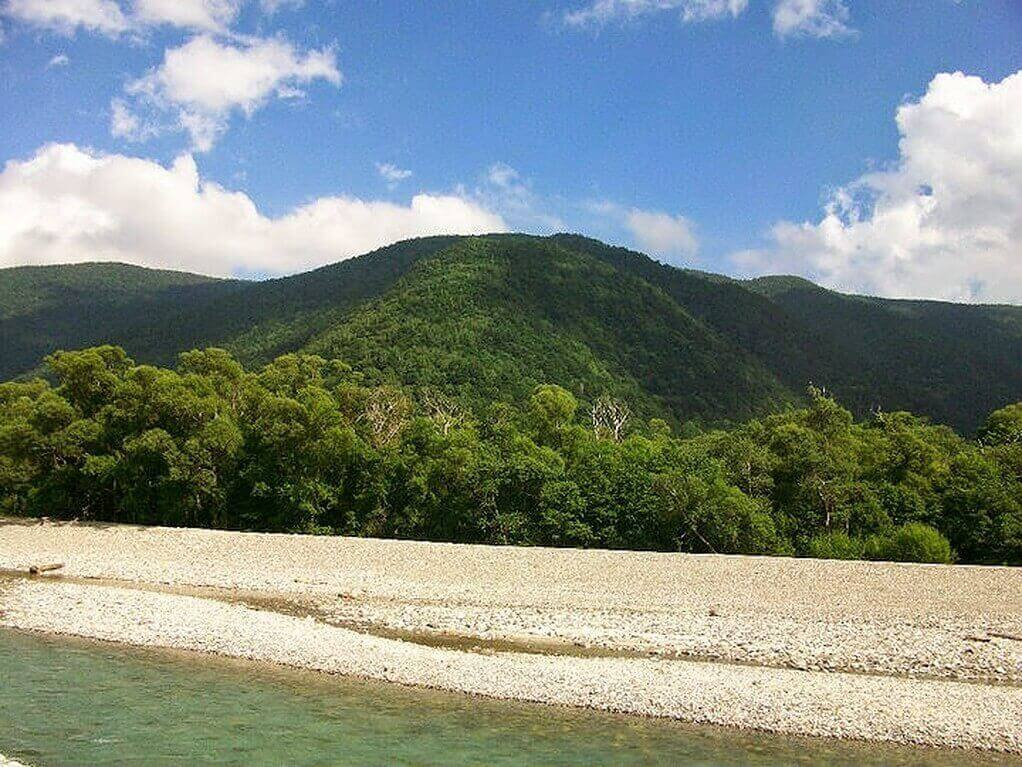 Kamikochi: the jewel of the Japanese Alps